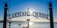 Lake Cruise & Dining - Lakeland Queen image 4