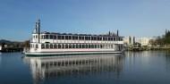 Lake Cruise & Dining - Lakeland Queen image 2