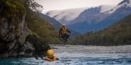 Rafting - Landsborough River - 3 days & 2 nights image 2