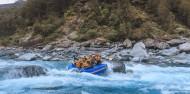 Rafting - Landsborough River - 3 days & 2 nights image 5
