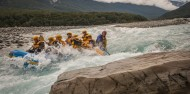 Rafting - Landsborough River - 3 days & 2 nights image 10