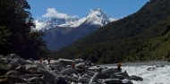 Rafting - Landsborough River - 3 days & 2 nights image 2