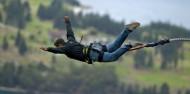 Jet Heli Luge Gondola Ledge Bungy - High Jump image 3