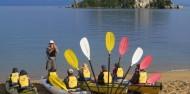 Kayaking - 3 Day Length of Abel Tasman image 10