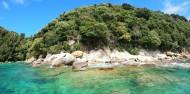 Kayaking - 3 Day Length of Abel Tasman image 4