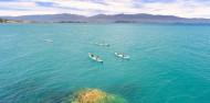 Kayaking - 3 Day Length of Abel Tasman image 6