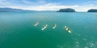 Kayaking - 3 Day Length of Abel Tasman image 3