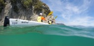 Kayaking - 3 Day Length of Abel Tasman image 7