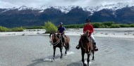 Horse Riding - Lighthorse Adventures image 4