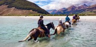 Horse Riding - Lighthorse Adventures image 1