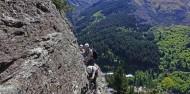 Via Ferrata Climbing image 4