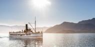 Lake Cruises - TSS Earnslaw Steamship image 1