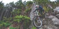 Mountain Biking - Redwood Forest image 1