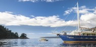 Milford Sound Overnight Cruise - Wanderer (Quad Share) image 3