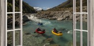 Rafting - Packrafting & Hiking Adventure image 1
