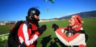 Skydiving - Skydive Abel Tasman image 6