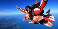 Skydiving - Skydive Abel Tasman image 3