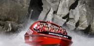 Jet boat - Shotover Jet image 1