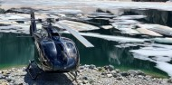 Helicopter Flight - Milford Sound & The Glaciers image 2