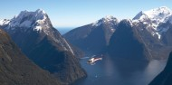 Path of Pounamu - Milford Sound Helicopter & Dart River Jet image 5