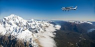 Milford Sound Overflight image 6