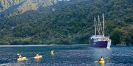Milford Sound Overnight Cruise - Mariner image 2
