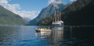Milford Sound Overnight Cruise - Mariner image 3