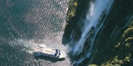 Milford Sound Coach & Cruise from Te Anau - Real Journeys image 5