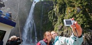 Milford Sound Coach & Cruise from Te Anau - Real Journeys image 7