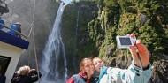 Milford Sound Overnight Cruise - Wanderer image 4