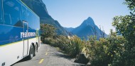 Milford Sound Coach & Cruise from Te Anau - Real Journeys image 4