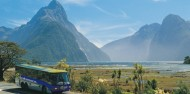 Milford Sound Coach & Cruise from Queenstown - Real Journeys image 2