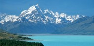 Mt Cook Day Tour image 3