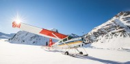 Scenic Flights - Mt Cook Ski Planes & Helicopters image 4