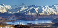 Arrowtown & Wanaka Small Group Tour - Remarkable Scenic Tour image 1