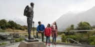 Mt Cook Day Tour image 7