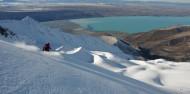 Heli Skiing - Mount Cook Heliski image 7