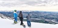 Ski Guiding - Skiing Canterbury image 4