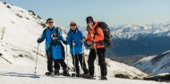 Snowshoeing - Basecamp Adventures image 5