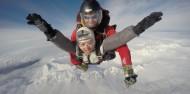 Skydiving - Nzone Skydive image 2