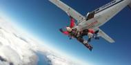 Skydiving - Nzone Skydive image 1