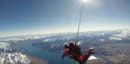 Skydiving - Nzone Skydive image 7