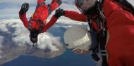 Skydiving - Nzone Skydive image 5