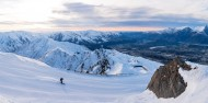 Ski & Snowboard Packages - Coronet Peak & The Remarkables Advanced Package image 1