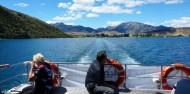 Lake Cruises - Stevensons Island Cruise & Walk image 3