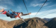 Nevis Thrillogy - Bungy, Swing & Catapult image 3