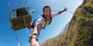 Nevis Bungy & Swing Combo image 2