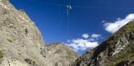 Bungy - 134m Nevis - NZ's Highest Bungy image 3