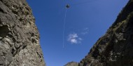 Skydiving & Bungy Combo image 4