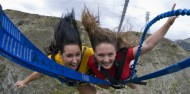 Nevis Bungy & Swing Combo image 3